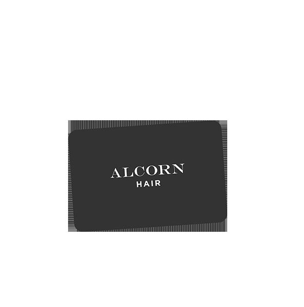 Alcorn Hair Salon Gift Card