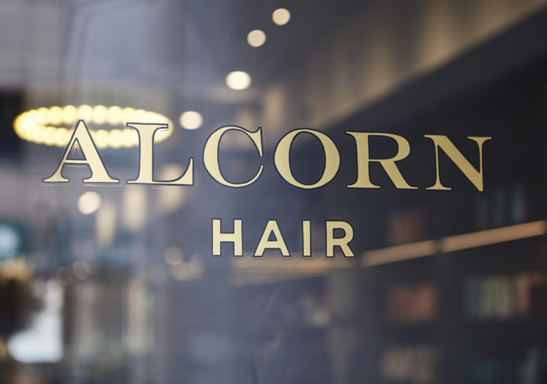 Alcorn Hair - An experience unlike any other.
