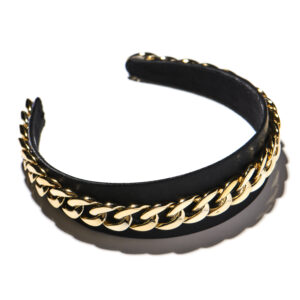 Chain Link HB Gold