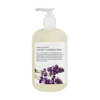 Lavender Eucalyptus Wash