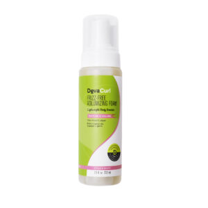 Deva Curl Frizz Free Volumizing Foam