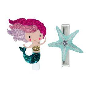 Mermaid Starfish Set